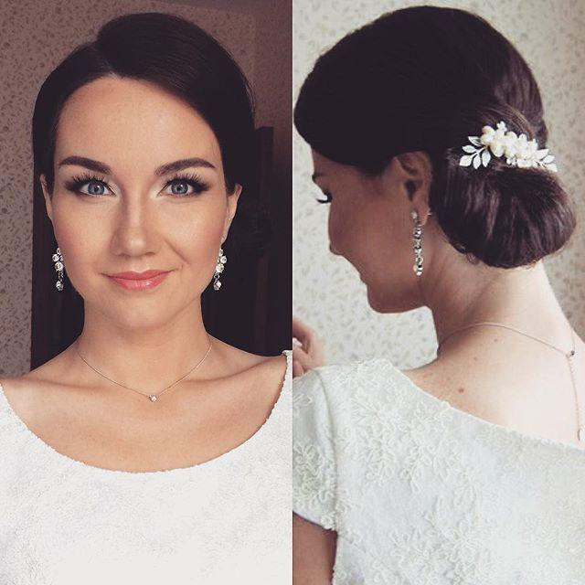 #спб #Питер Невеста Анастасия #wedding #bride #makeup #mac #невеста2015 #макияж #макияжпитер #макияжневесты #визажи…pic.twitter.com/2etXklOMsr