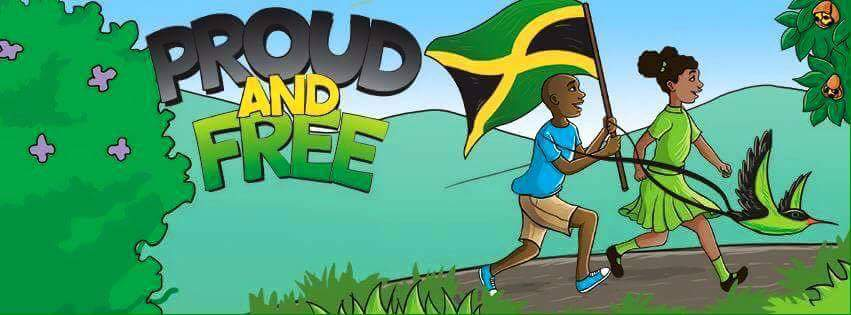Happy Independence Day Jamaica http://t.co/btHbU6c55s