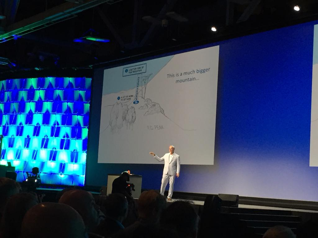 """A trillion connected devices are coming"" says Mickey McManus at #NIWeek at the Thursday keynote. http://t.co/U117EHQyI5"