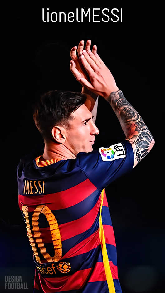 Daniel On Twitter Lionel Messi Fcb Iphone Wallpaper