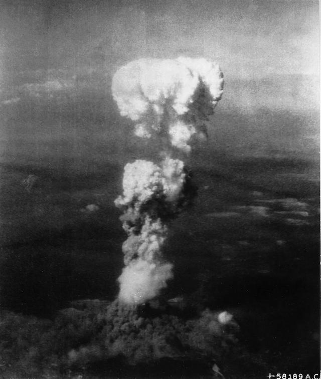 was the attomic bomb necessary hiroshima Atomic bombing of hiroshima and nagasaki essay 879 words | 4 pages president truman's decision to drop the atomic bomb on the cities of hiroshima and nagasaki were the direct cause for the end of world war ii in the pacific the united states felt it was necessary to drop the atomic bombs on these two cities or it would suffer more.
