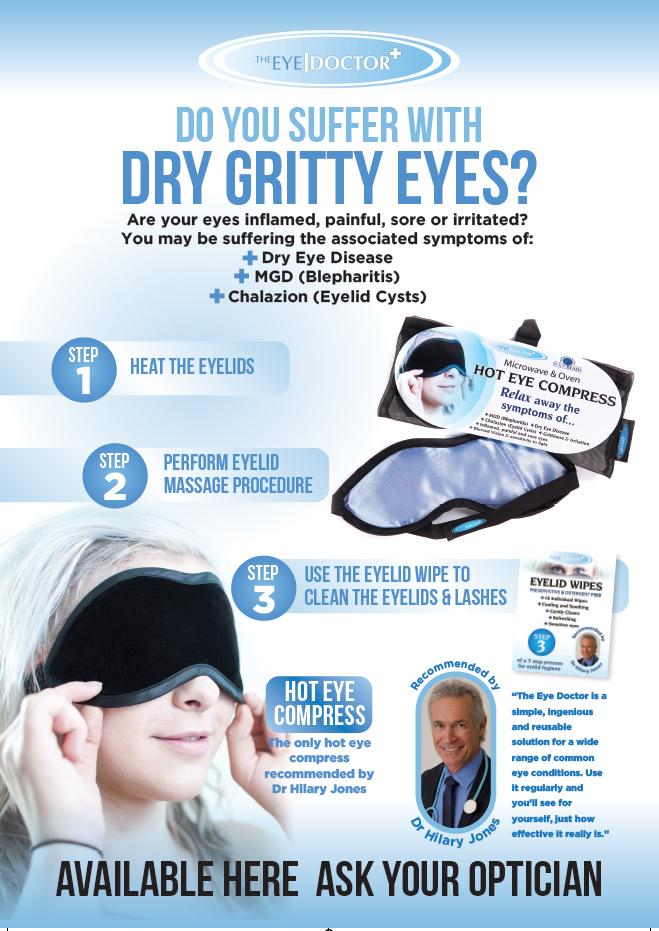 the body doctor ltd on twitter our new eye doctor posters for