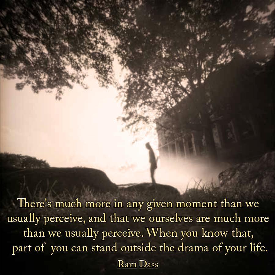 Ram Dass Quotes At Ramdassquotes Twitter