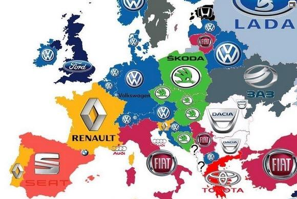 Best French Car Brand