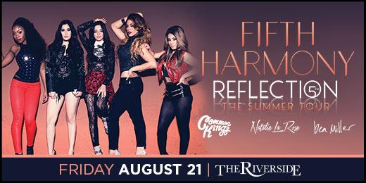 FIFTH HARMONY FANS! Enter to win BOX SEATS to see the girls in Milwaukee on Aug 21st http://t.co/64PUtsB0wW http://t.co/jQjdPlg97I