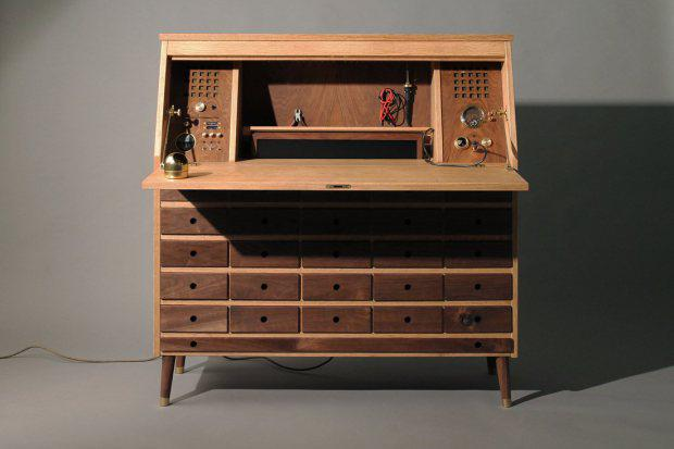 Incredible Make On Twitter This Diy Electronics Workbench Is A Ibusinesslaw Wood Chair Design Ideas Ibusinesslaworg