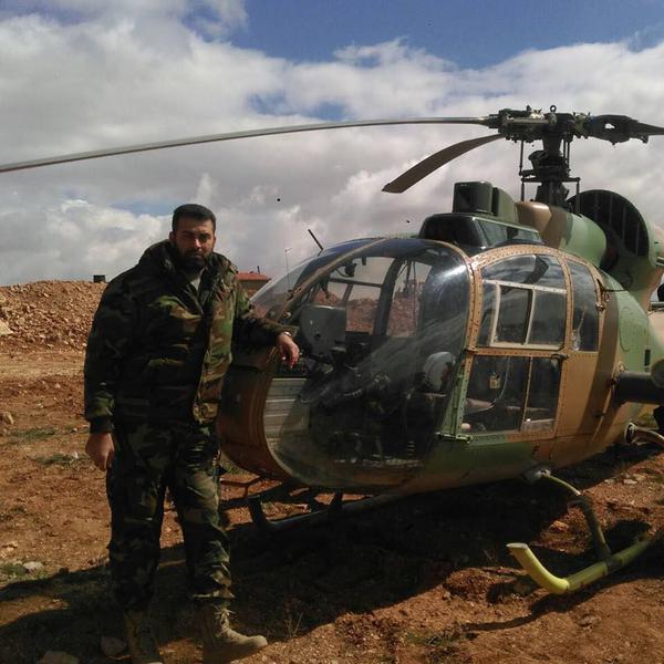 القوات الجويه السوريه .....دورها في الحرب القائمه  CLvv_17WoAAQbUP