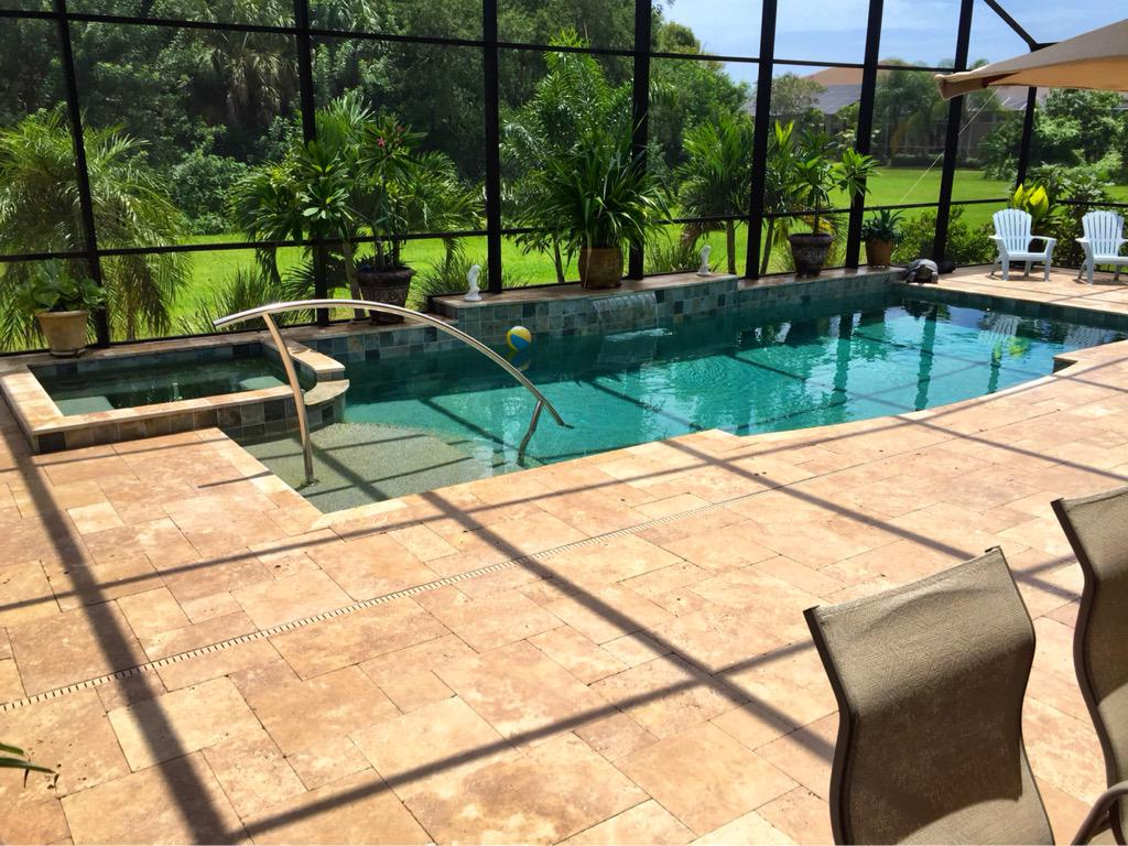 Pool Design Concepts on Twitter: \