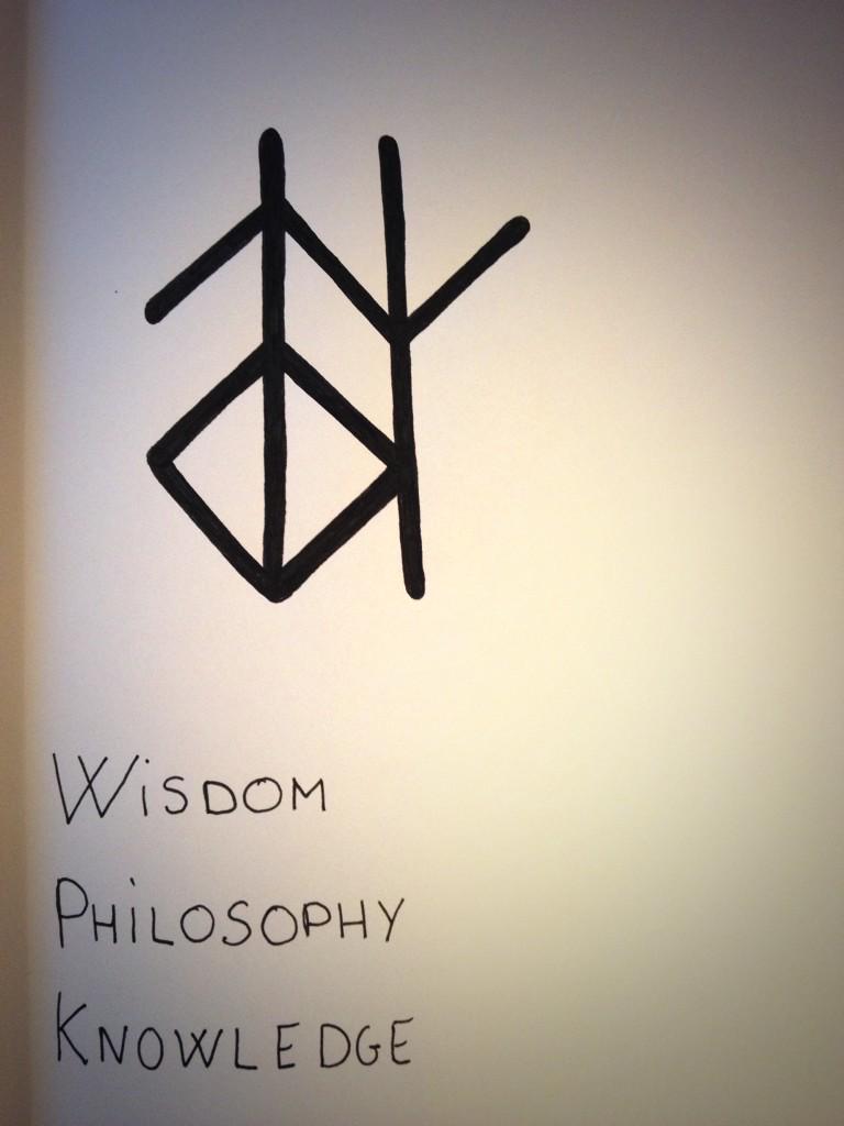 Elsa Duault Art On Twitter Wisdom Philosophy Knowledge Norway
