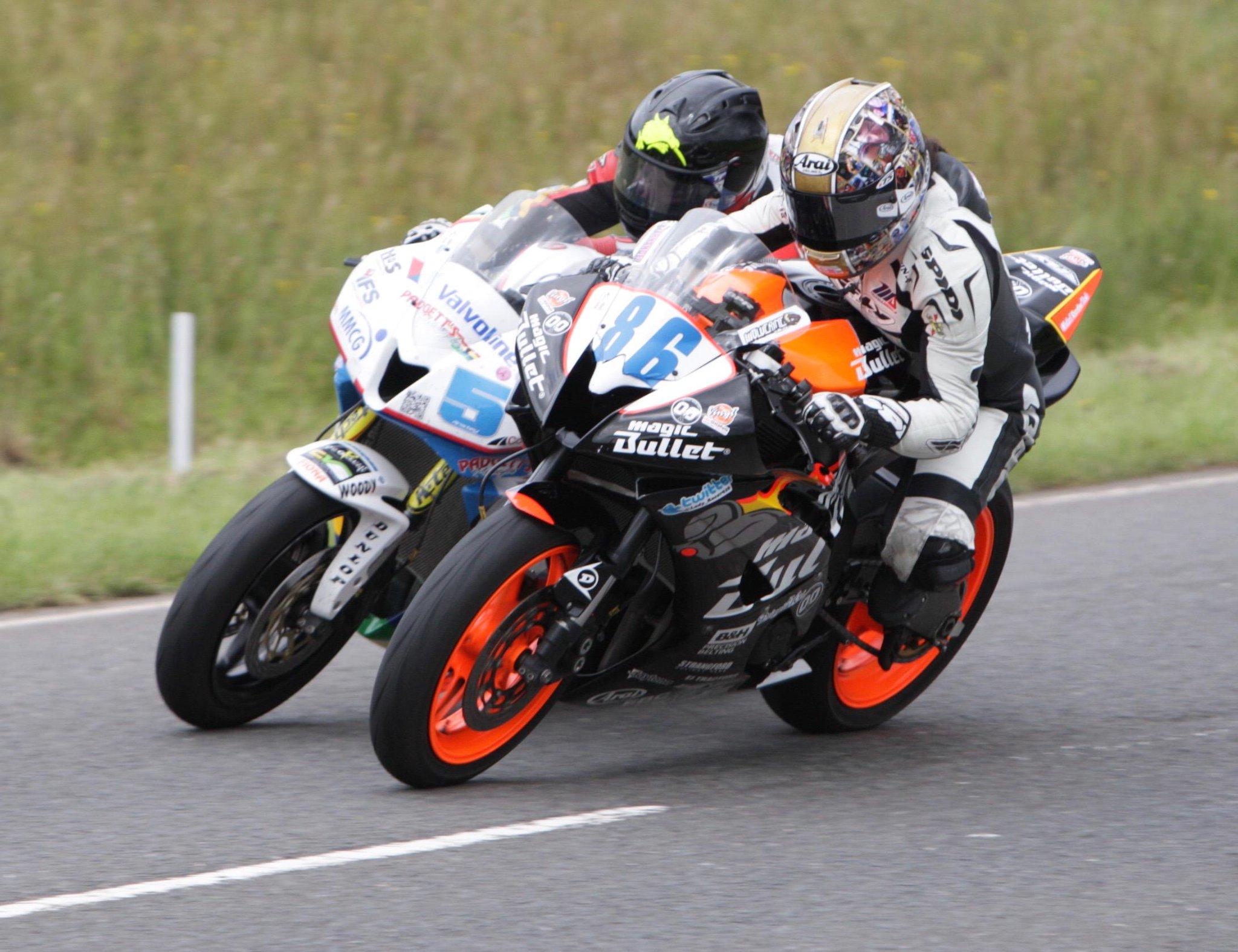 [Road Racing] Ulster GP 2015 CLwNBADUkAAzABT