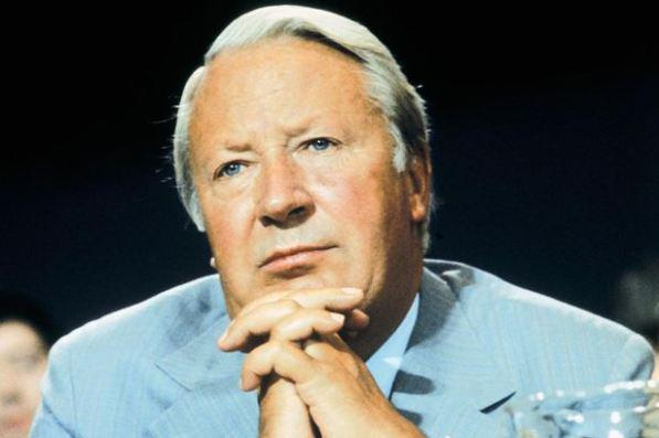 TED HEATH Just the Tip of the Iceberg: Elite Satanism, VIP Child-Abuse Networks & the… http://t.co/dtwQPGMQWw http://t.co/zMCbTPD31s