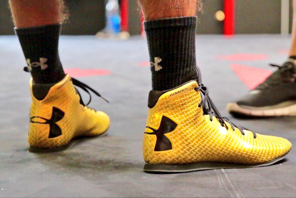 under armour boxing shoes. abner mares on twitter: \ under armour boxing shoes a