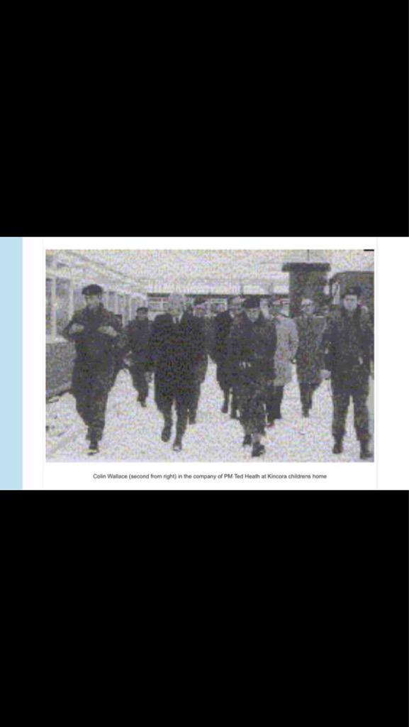 Colin Wallace & Ted Heath at #Kincora http://t.co/fdHeOAgPES