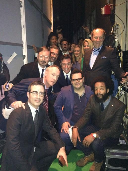Backstage at #jonvoyage http://t.co/aiJIAkdKTZ
