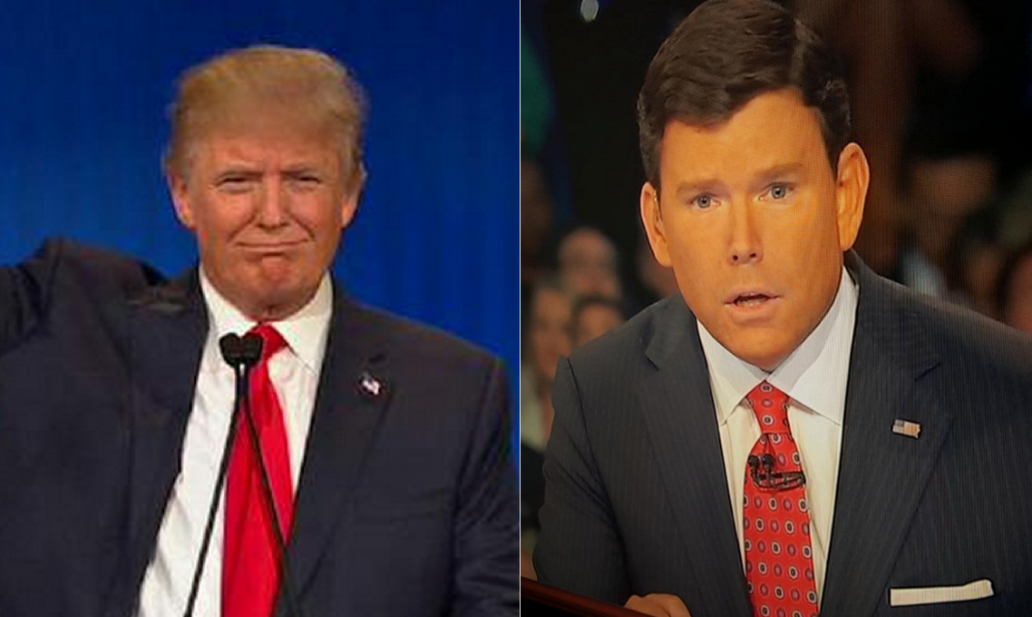 And the Spray Tan award for this year Miss America Pageant goes to........ #GOPDebate http://t.co/umUR6I7nTf