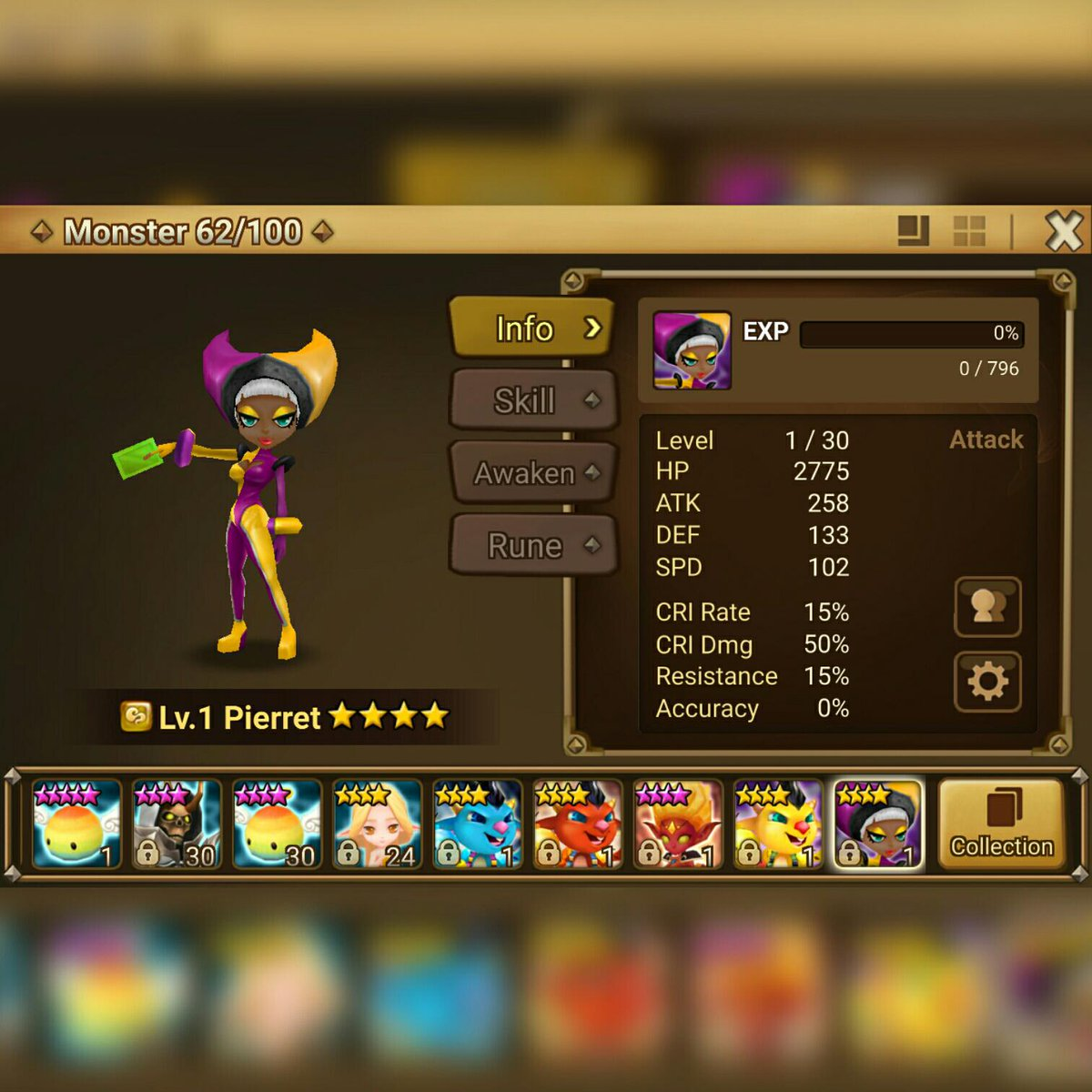 how to get a lot of mystical scrolls in summoners war