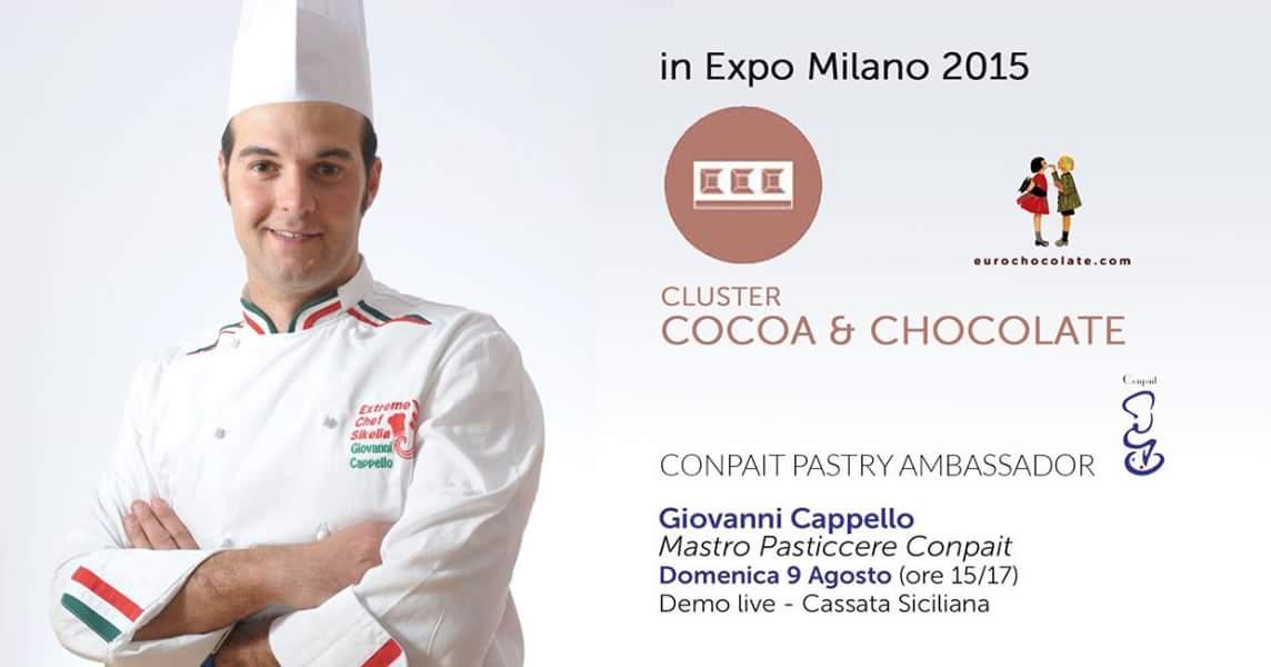Giovanni Cappello ( giovypastry)  e13c6bc24838
