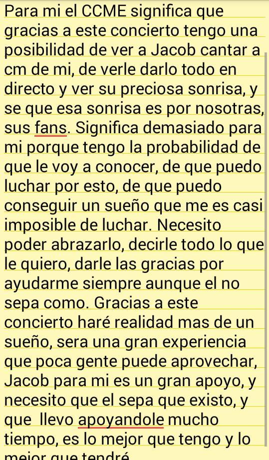 Llevo mucho tiempo esperando a que esto  se cumpla, de ti depende esto. @Tony__Aguilar @CocaCola_es  #CCMELovers http://t.co/xvPJT4L0nZ