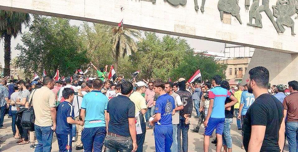 مجلس الوزراء العراقي يوافق على الإصلاحات المقدمة من العبادي  CLzzgEAWwAAu-mx