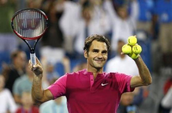 Djokovic-Federer Diretta Streaming Tennis Oggi da Cincinnati