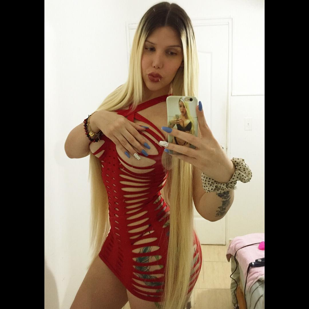 trans vestir