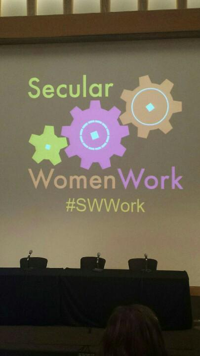 IT'S HAPPENING #SWWork @SecWomenWork http://t.co/3U7ZXYo0dC
