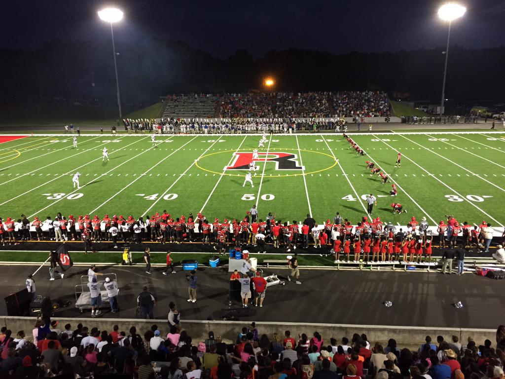 Rockdale County High On Twitter Friday Night Lights
