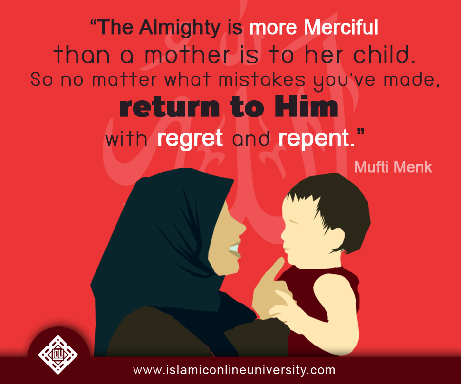 Allah loves you more than your mother hadith about marriage