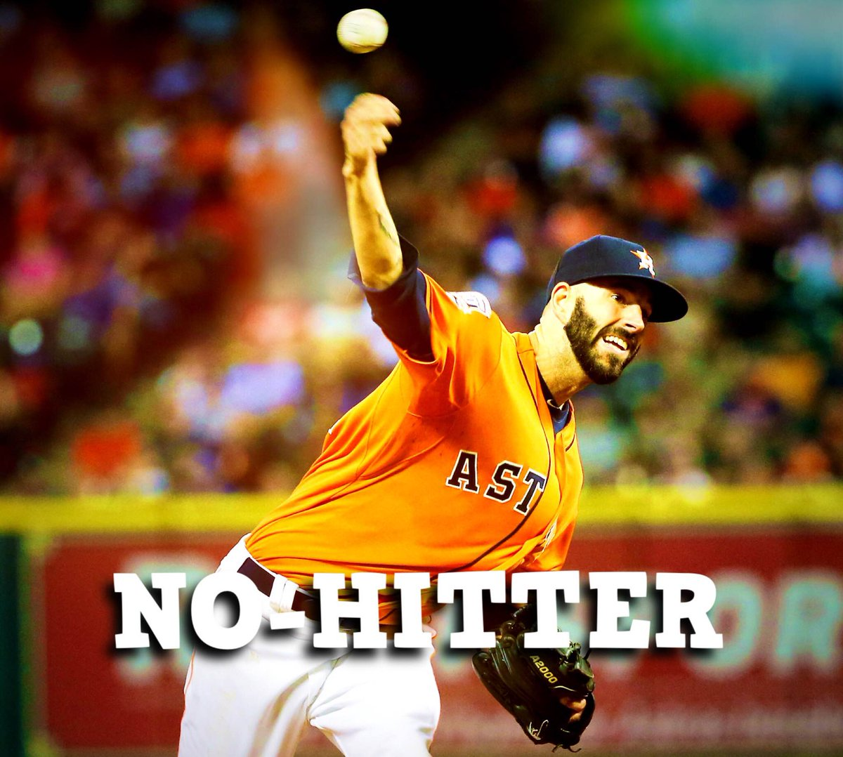 "SportsCenter On Twitter: ""BREAKING: Mike Fiers Throws A No"