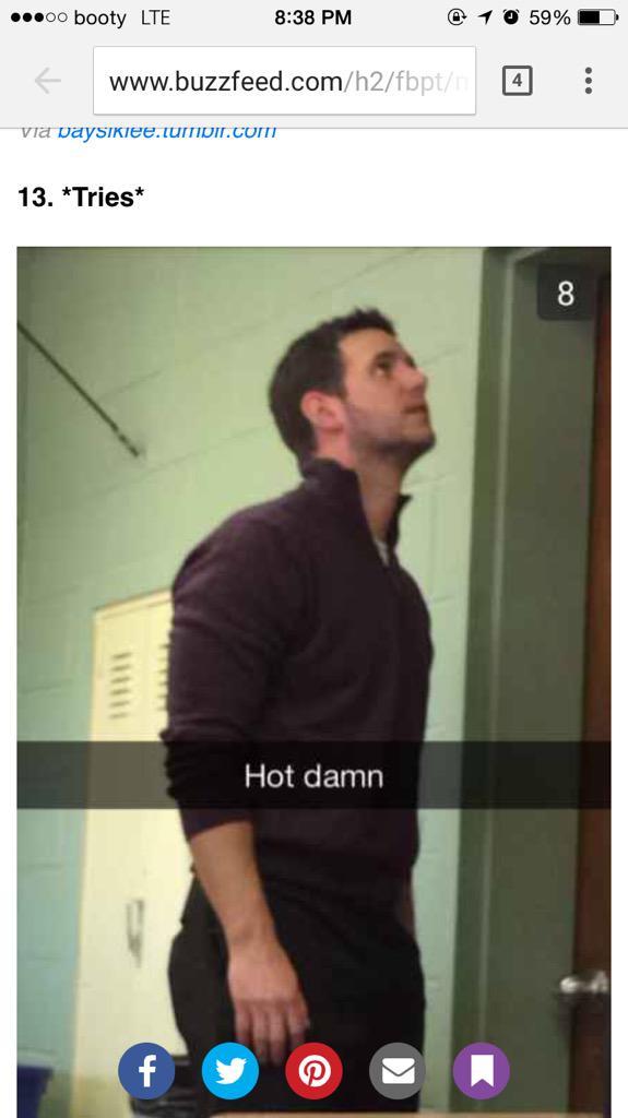 teacher My hot