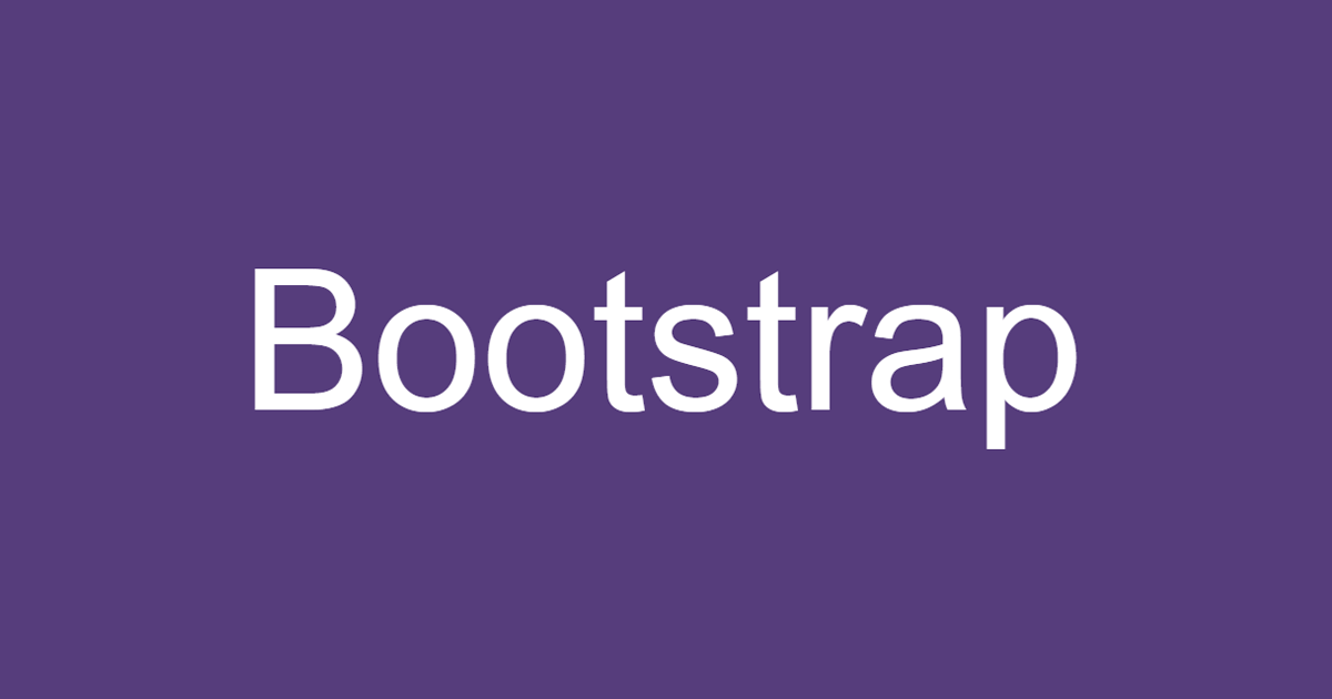 Bootstrap 4のαがでた。Less, IE8サヨナラ。 http://t.co/A9auGuhiDu http://t.co/3Irq3YzxS7