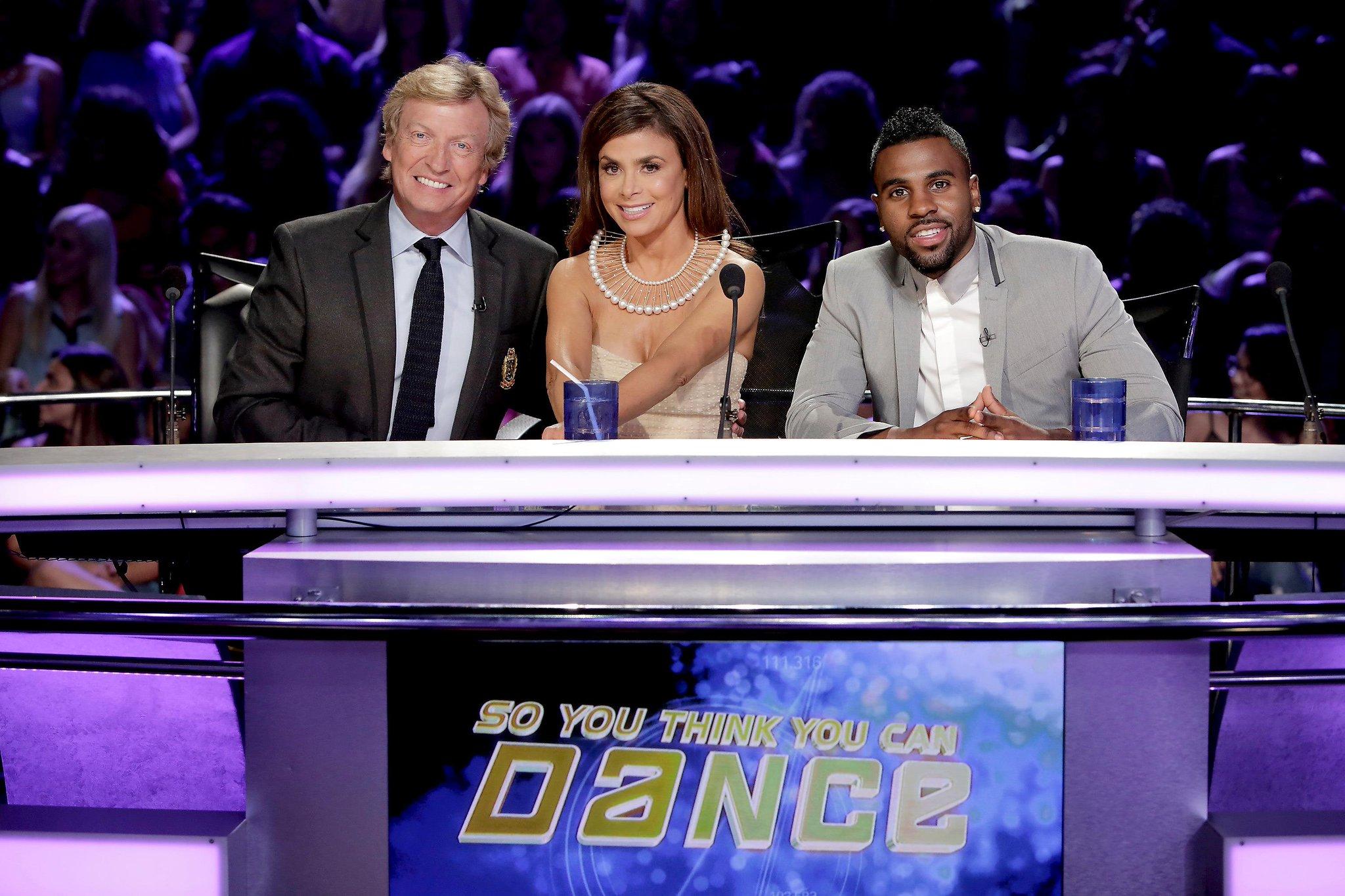 RT @DANCEonFOX: See what the judges, @jessicaJJrabone & @Edsonjuarez19 said about Monday's show! http://t.co/PVjZ61F5qh #sytycd http://t.co…