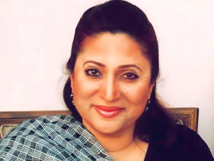 Pakistan actress shot dead