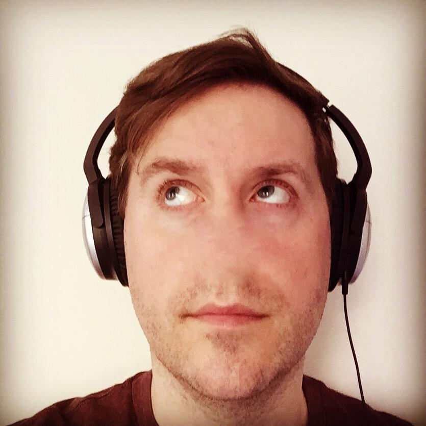 These nose cancelling headphones are amazing. http://t.co/G6LzdHAqdA