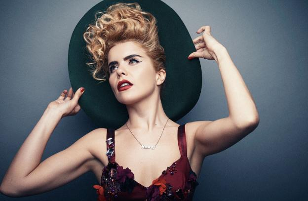 "FashionBeautyMonitor On Twitter: ""EXCLUSIVE: @Palomafaith"