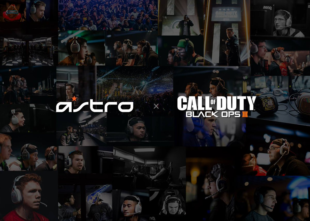 Heard the news? @ASTROGaming are the official headset of @CallofDuty #BlackOps3! http://t.co/aU0XRq1Hva http://t.co/aLZajMEsiK