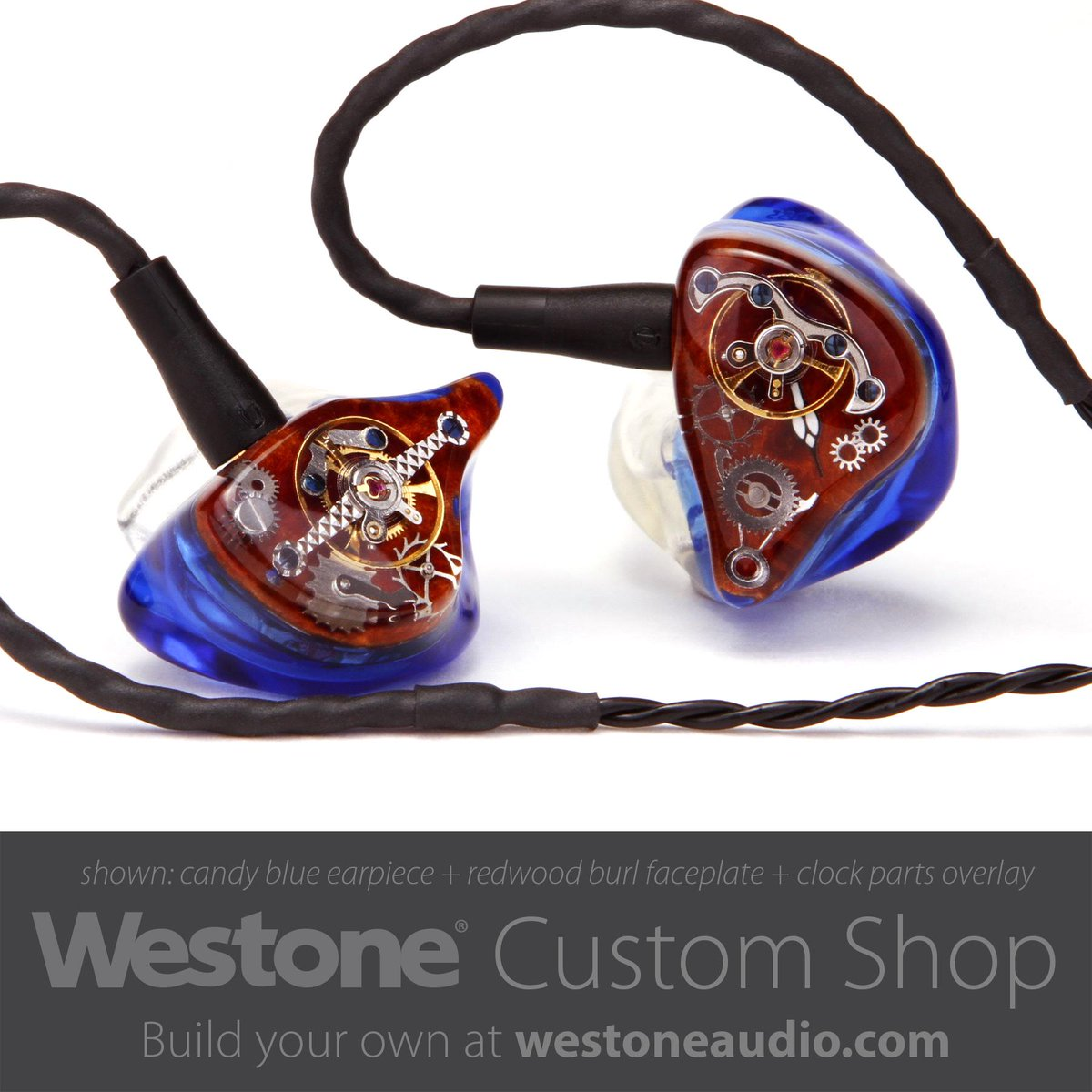 The #custom shop does it again with these incrediable clock inlay #inears  #IEM http://t.co/5wRoGmDiyk