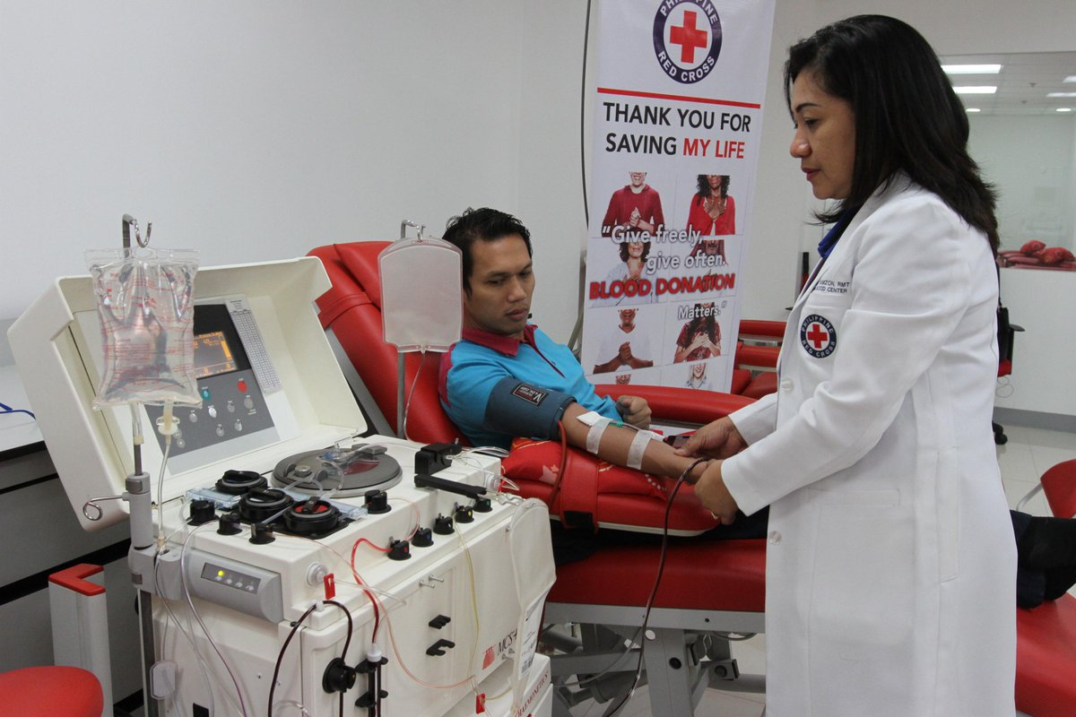 Philippine red cross on twitter can a person who has a for Can i give blood if i have a tattoo