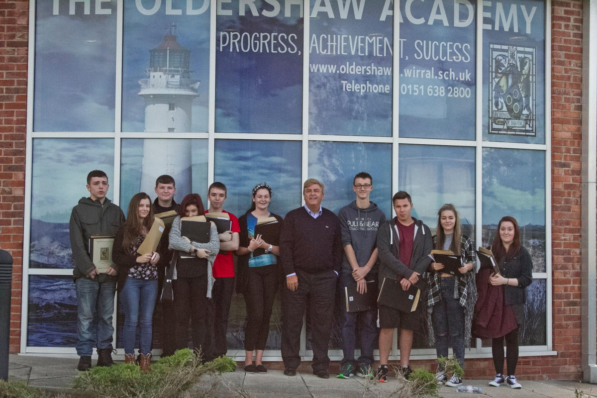 4cbb0a890 Oldershaw Academy on Twitter: