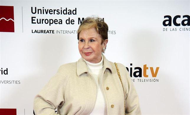 Muere Lina Morgan: El mundo del cine y el espectáculo dice adiós a la actriz http://t.co/SAYvBgPMaT Reacciones http://t.co/q4OLucmvd4
