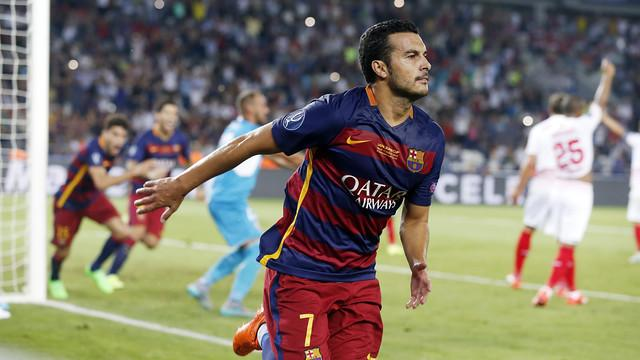 Facts About Pedro And His Chelsea Move