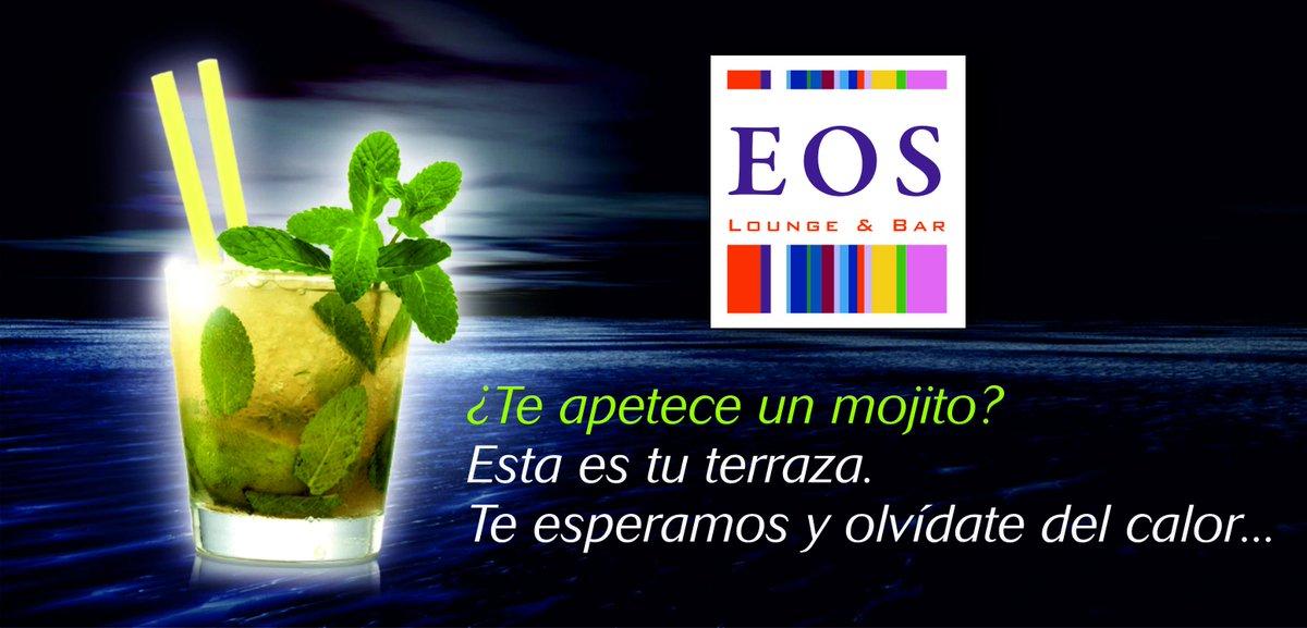 Eos Lounge Bar On Twitter Ya Es Jueves Ven Esta Noche A
