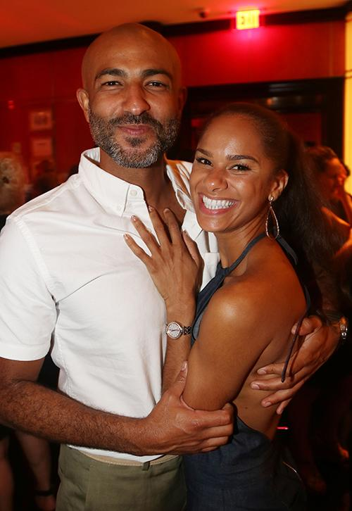 Misty Copeland is #engaged! http://t.co/YFN8l50dvC