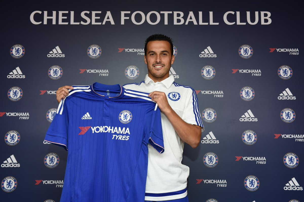 Pedro To Give Final Press Conference With Barça