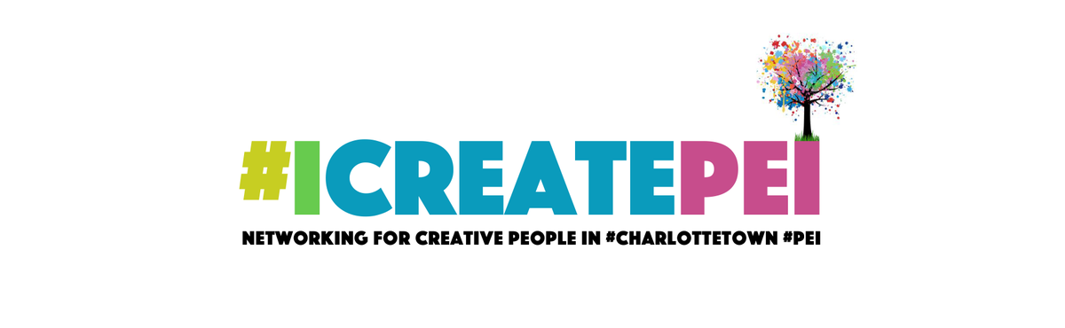 Thrilled 2 B teaming up with @startup_pei 4 #ICreatePEI networking 4 creative people! details: http://t.co/iXSADBxTk1 http://t.co/ITxDOAlOee
