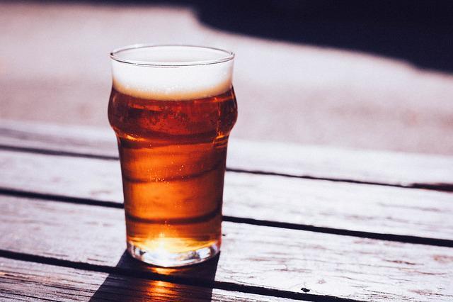 Gli effetti della Birra nel nostro corpo
