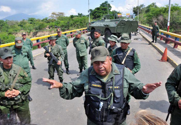 problema migratorio en Venezuela - Página 17 CM5SGZ-XAAEI5ed