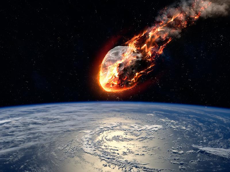 यसै हप्ता पृथ्वी ध्वस्त हुने हल्ला…