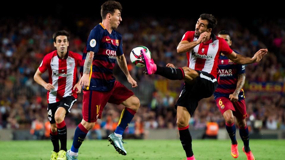 Athletic Bilbao - Barcelona La Liga Match Preview