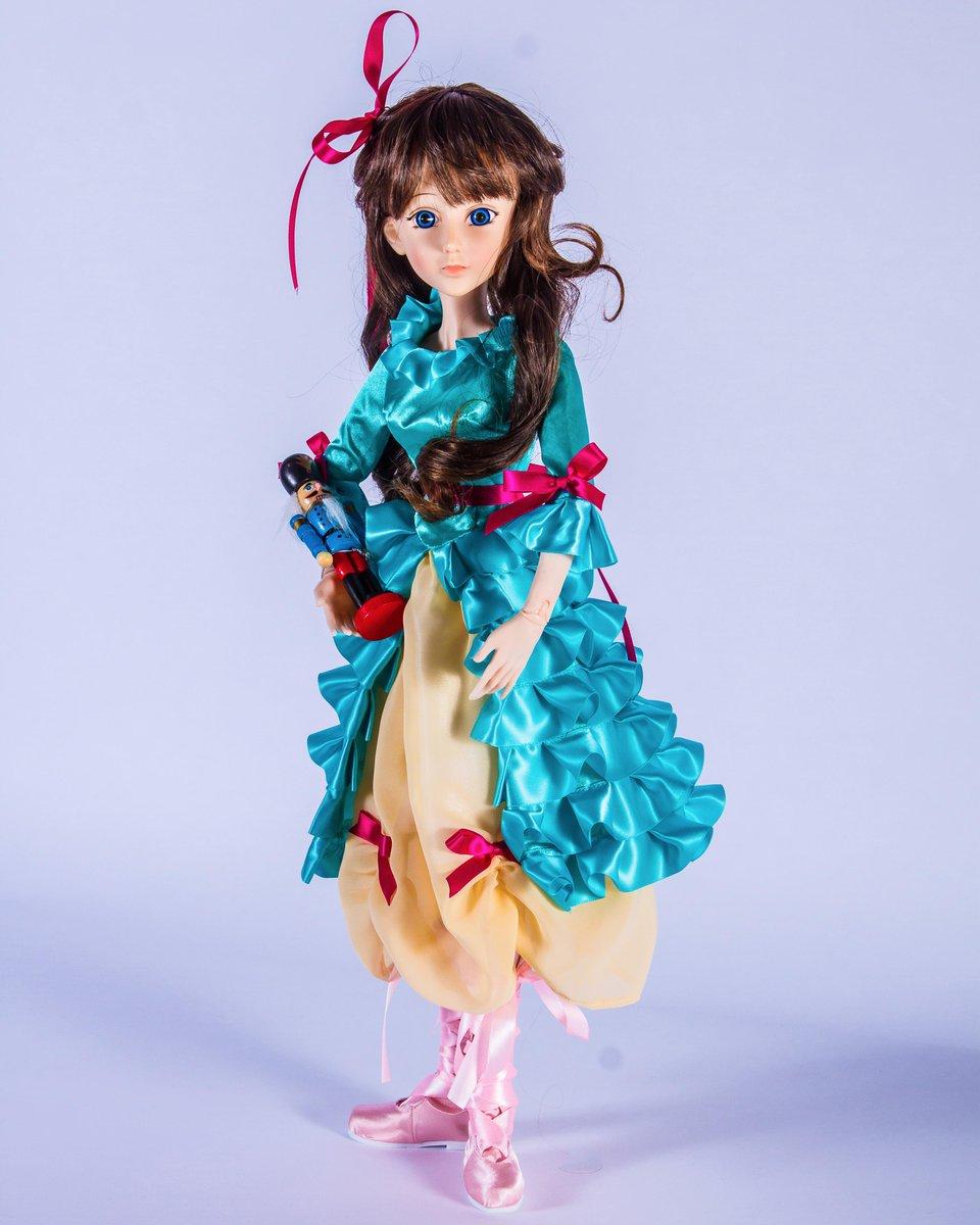 My Ballerina Dolls on Twitter: \